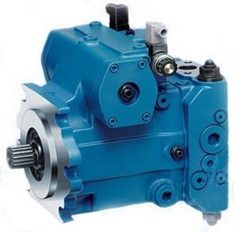 Rexroth Hydraulic Pump A4vg71 A4vg28 A4vg56 Hydraulic Piston Pump for Crawler Crane