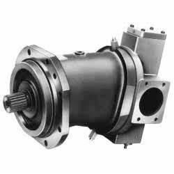 Rexroth Hydraulic Pump A4VG for excavator piston pump supplier A4VG28/40/56/71/90/125/140