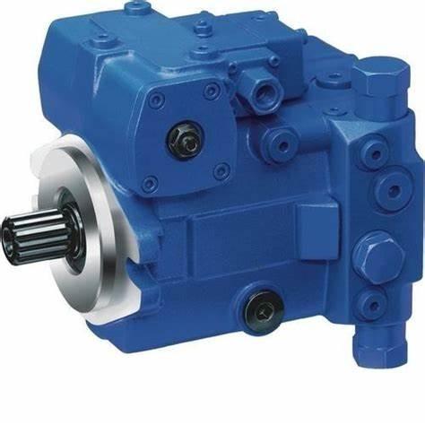 Rexroth High Pressure Excavator Bucket Piston Pump for Excavator (A4VG71+A10VG45)