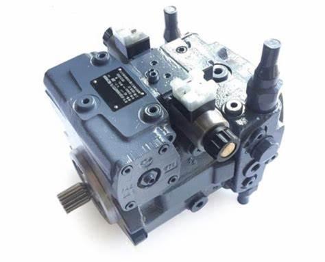 Zx870 Zx450 Zx200-3 Zx200 Hitachi Excavator Main Pump (HPV95 HPV102 HPV118 HPV145 9256100)