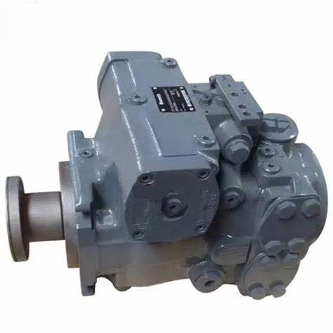 A4vtg Series Hydraulic Piston Pump Widely Used