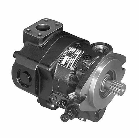 Rexroth Variable Plunger Pump A4vtg Series Piston Pump