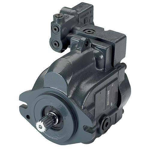 Hydraulic Rexroth Enigineering Pump, A10Vso45 High Pressure Axial Piston Pumps A10VSO18DFR/31L- PSC62N00