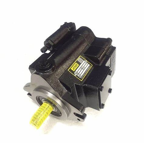 Parker PV016/020/023/028/032/040/046/063/080/092/140/180/270 Piston Pump