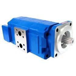 Parker Commercial Gear Pump Accessories Parts