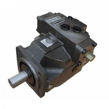 Hydraulic Axial Piston Pump A11VO Series A11VO95 A11VO130 A11VO75 Rexroth A11VO145 A11VO260 A11VO190