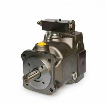 Parker Axial Piston Pump parker hydraulic pump