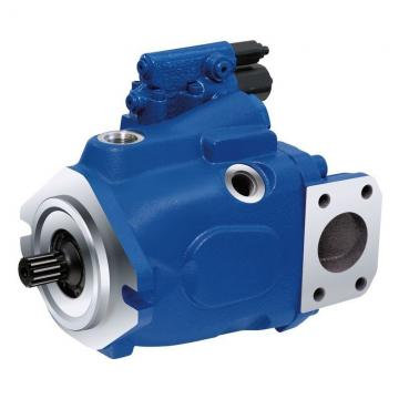 Rexroth Plunger Pump A10vso Serie and Spares