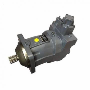 Rexroth A6vm107 A7vo107 Hydraulic Pump Parts Rotary Group Repair Kits Spares Excavator Use in Stock China Supplier After Market