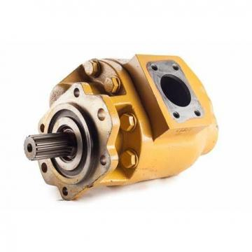 High quality Rexroth hydraulic gear pump 1PF2G2-4X/008RA01MB