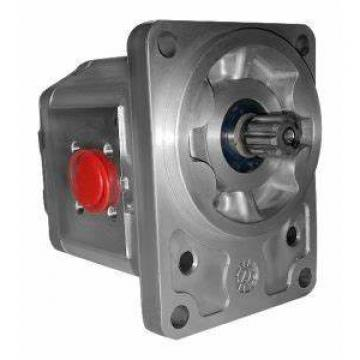 Less Noise Rexroth A4VTG71 A4VTG71HW A4VTG71HW Cast Iron Oil Hydraulic plunger pump with Internal Gear Pump as Boost Pump/
