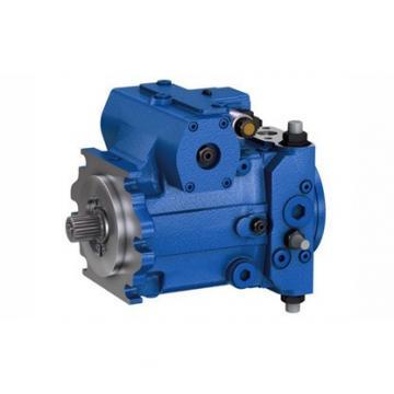 Uchida Rexroth hydraulic piston pump a10vd43sr1rs5