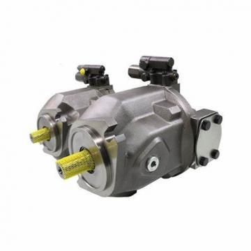 Replace Uchida Rexroth Hydraulic High Speed Piston Pump for Construction Machinery