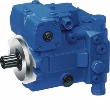 Charge Pumps for Hydraulic Piston Pumps
