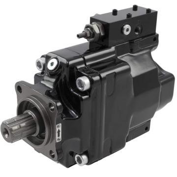 Replacing PARKER Axial Plunger Pump PV023R1K1T1NFPV PV023R1K1T1NBCC Hydraulic Pump Motor PV023 Series