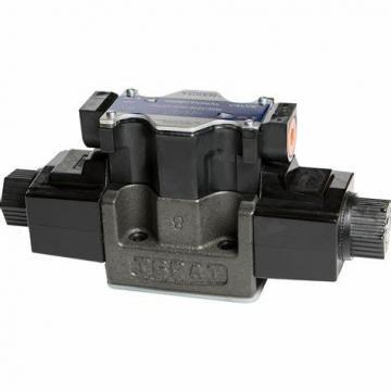 DSG-01-3c4-A220 Yuken Solenoid Operated Directional Valves