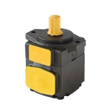 PV2r Series Hydraulic Vane Pump