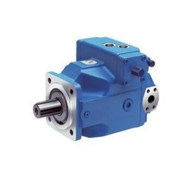 Yuken Series Plunger Pump Spare Parts for A22
