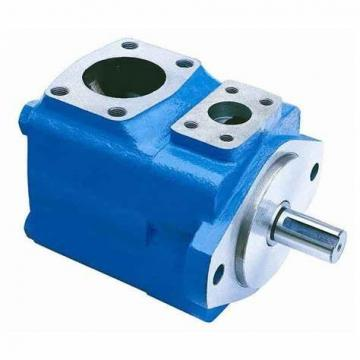 TAIWAN YISHG 50T-17-FR 50T-36-FR 150T Fixed Displacement hydraulic pump oil vane pump industrial and motor pump filling machine