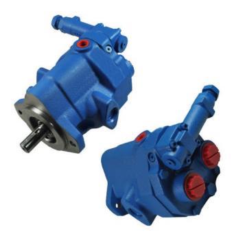 Eaton Vickers Series Mfb, Mvb Quantitative Plunger Hydraulic Motor