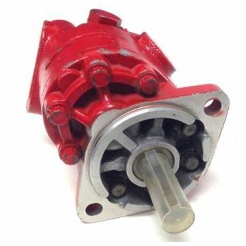 PVE19 Excavator Hydraulic Pump Spare Parts