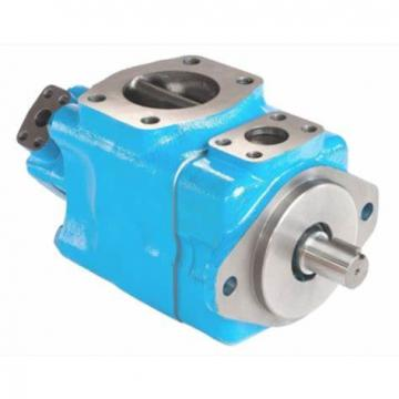 Hydraulic Pump Parts Pvh57 Series for Vickers Valve Plate