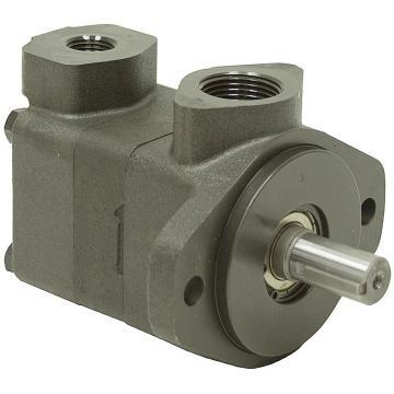 40m3/h (23.50CFM)Rotary Vane Vacuum Pump