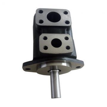 China Vickers 25vq Hydraulic Vane Pump Repair Kits