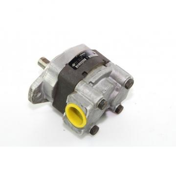 Parker 46 Series steel one piece hydraulic hose fitting