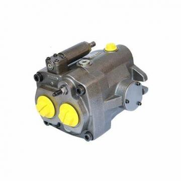 Parker Axial Piston Hydraulic Pump PV series
