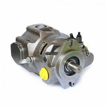Replacing PARKER Axial Plunger Pump PV016R1K8T1NMMC PV020R1K1T1VMMC Hydraulic Pump Motor PV016 Series