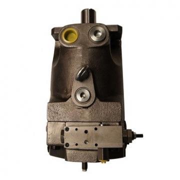 pH80 pH100 Tokimec Tokyo Keiki pH Hydraulic Piston Pump