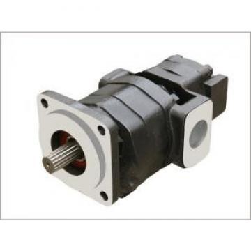 Parker Commercial Intertech P350 P365 Gear Pump