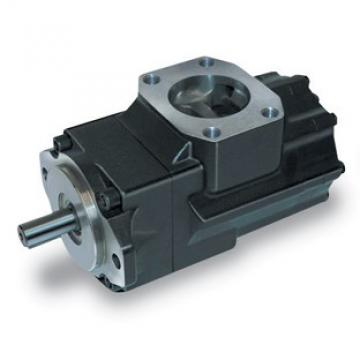 Denison T6CC Double Hydraulic Vane Pump With High Pressure