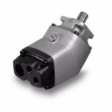 Parker Denison T6C 012 2R02 B1 hydraulic single-stage vane pump